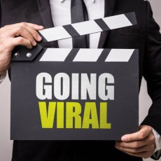 "How to make viral video (""Holy Fire"" Case study)"