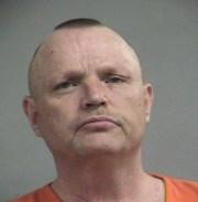 Timothy Maynard (Image Source: Louisville Metro Corrections)