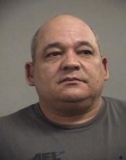 Roberto Guerra-Acosta (Image Source: Louisville Metro Corrections)