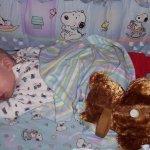 Unpopular Baby Decisions: Tummy Sleeping