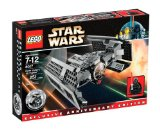 Star Wars LEGO Darth Vader's TIE Fighter