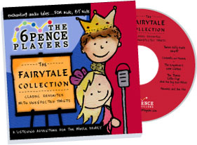 The Fairytale Collection