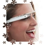 Augmented Reality Glasses = Happiest Mom Ever?