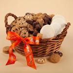 Would You Enjoy a Mrs. Fields Cookie Basket for Mother's Day?