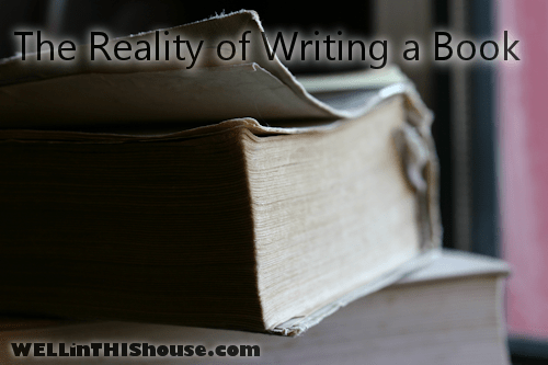 The Reality of Writing a Book. Speakers: Melissa Culbertson and Jill Smokler.