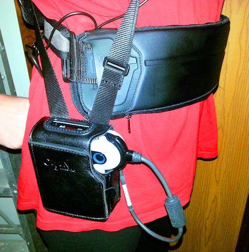 Capsule Endoscopy Trasmitter