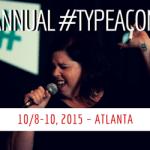 My 2015 Type-A Parent Conference Liveblogging Schedule