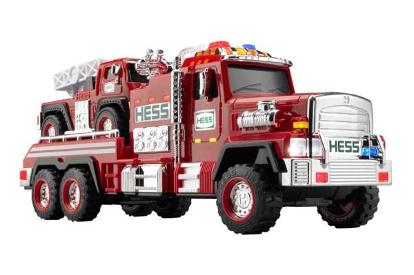 2015 Hess Truck Fire Truck