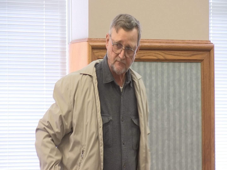Ballard County Man Makes Plea Agreement In Animal Torture Case
