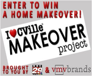 Enter to win a home makeover!