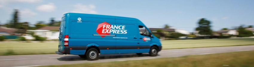 FRANCE EXPRESS ANIMAUX VIVANTS 1
