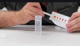how to test for copper