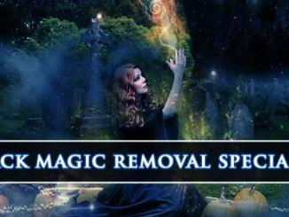 black magic remove