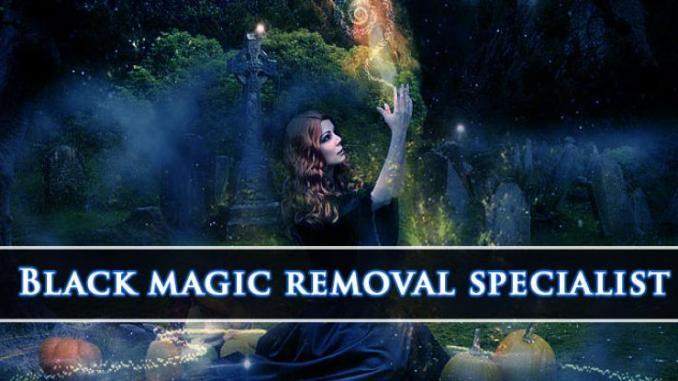 black magic remove