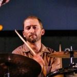 Alex Work - Monterey Jazz Festival 2015
