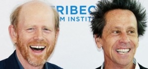 Ron Howard and Brian Grazer have a lot to smile about!