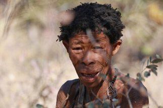 viele Urvölker haben ihre Traditionen beibehalten