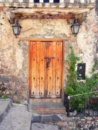 Bei der Posadas geht man von Tür zu Tür