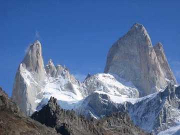 Die Natur in Argentinien ist unbeschreiblich schön,