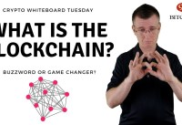 What is Blockchain Blockchain Technology Explained Simply