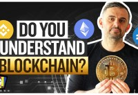 If You Understand This Video About Blockchain You Are in