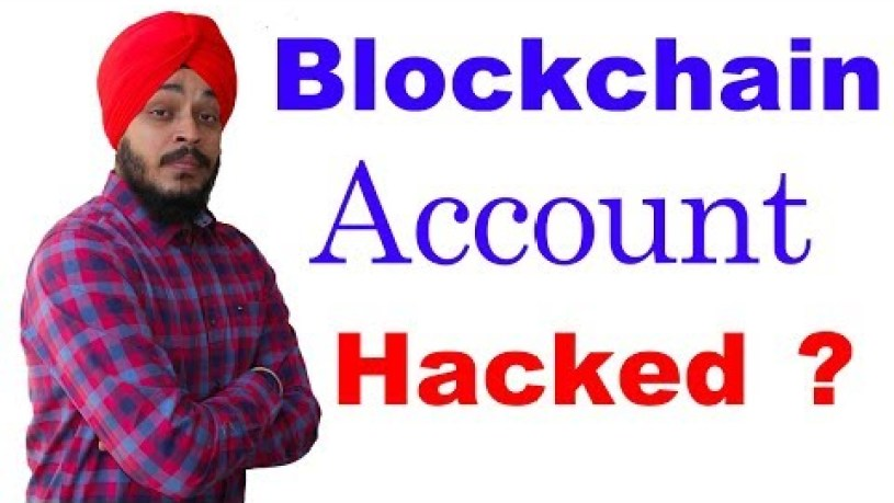 Can Blockchains Be Hacked