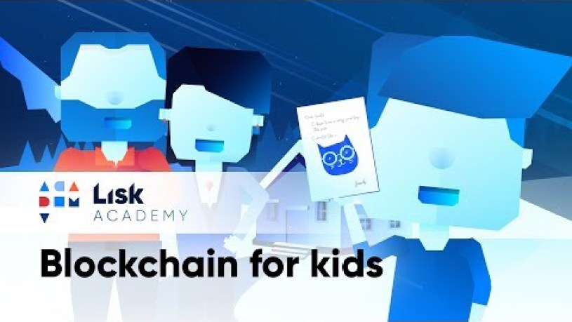 What Blockchain Technology Means