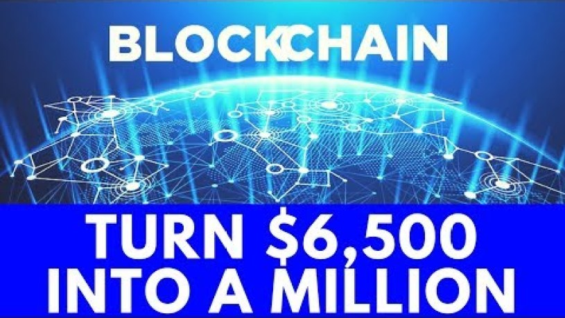Should I Invest In Blockchain Technology