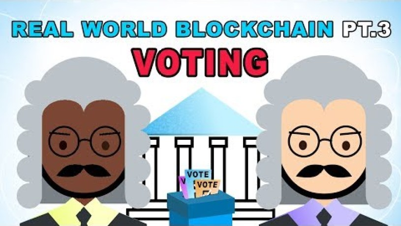 Can Blockchain Technology Be Used For Voting