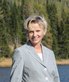 Anni Henning, European Wilderness Society