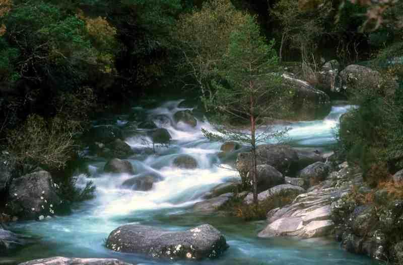 Peneda Geres Wilderness
