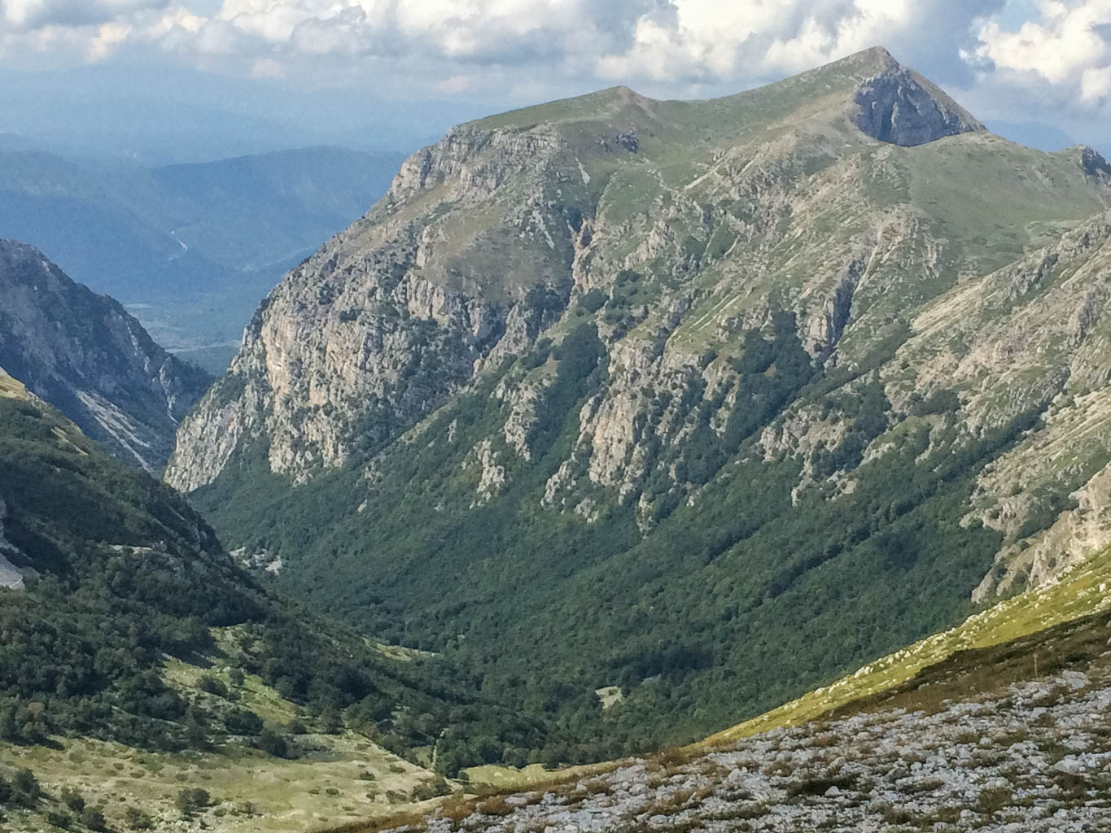 Sirente - Velino Wilderness