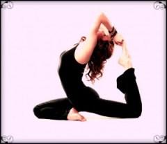 Diane Hudock Yoga Teacher