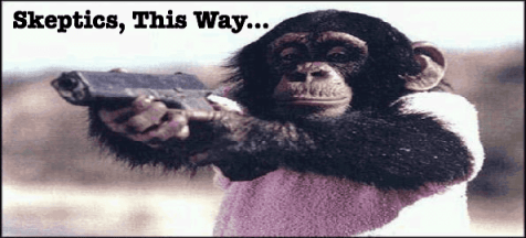 Skeptics, This Way...