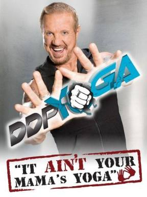 Diamond Dallas Page | DDPYoga | Yoganomics