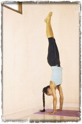 Ann Barros has been Teaching Iyengar for 41 Years