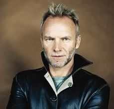 sting To Influence a Revolution - Frank Fitzpatrick - Yoganomics