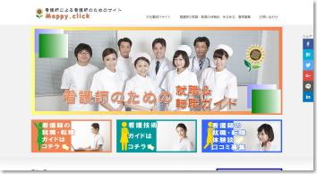 看護師転職ガイドと看護技術ガイド
