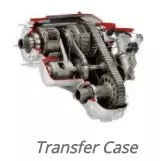 Transfer Case Repairs Denver