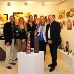 Galerie des artistes Le Castellet