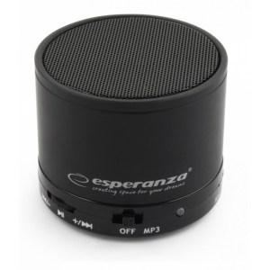 Esperanza-Bluetooth-speaker-RITMO-BLACK-EP115K-UGESPB000EP115K-1-700x700