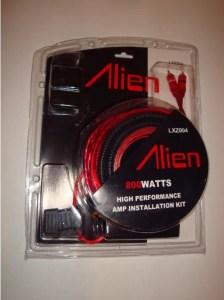 alien lxz004