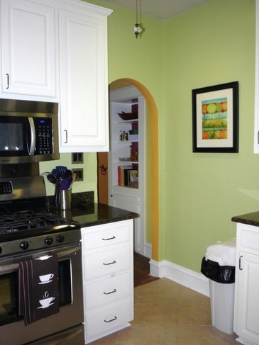 Kitchen Renovation A Beautiful Mess