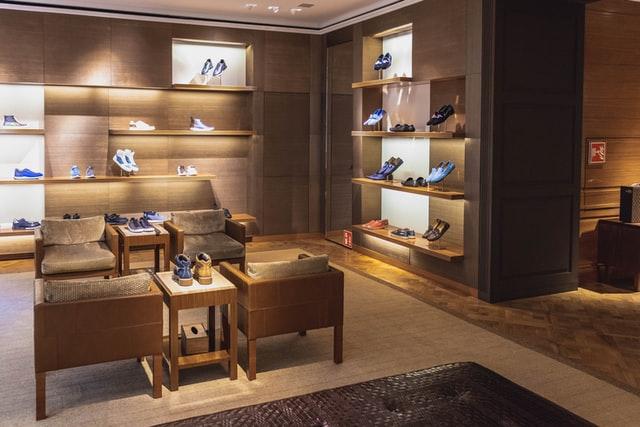 A-becs custom made shoe store