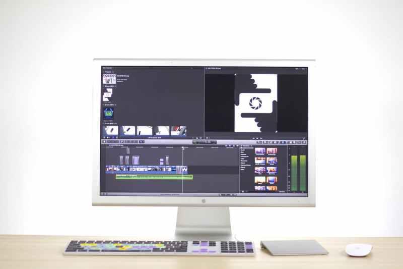 A-CLICK.hu - Videó szerkesztés