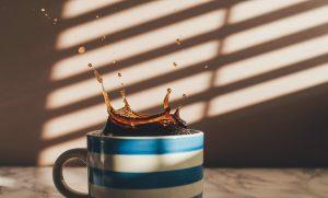 コーヒー,染み抜き,シミ