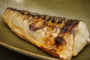 魚焼きグリル,簡単掃除