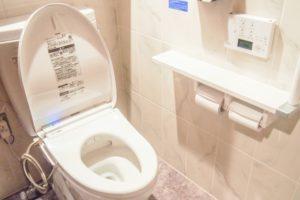 ウォシュレット・シャワートイレのノズルの洗い方、掃除方法