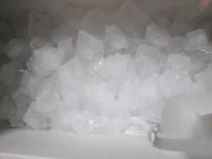 製氷機,掃除の仕方,クエン酸,酢