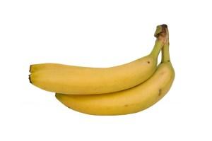 バナナを長持ちさせる保存方法